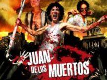 Juan de los Muertos peliculas de miedo