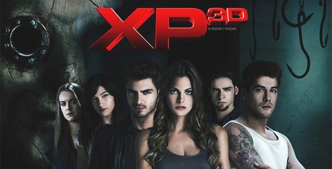 xp3d peliculas de miedo 2011