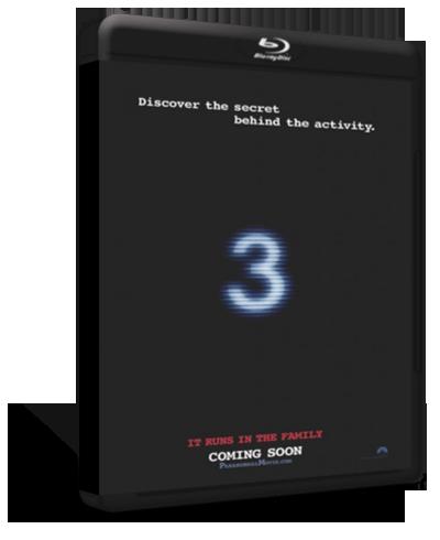 Peliculas de miedo - Paranormal activity 3 actividad paranormal 3