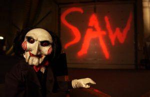 saw - peliculas de miedo