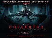 The Collector (2009) - peliculas de miedo