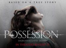 el origen del mal (the possession) - peliculas de miedo